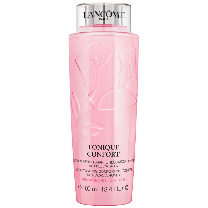 Lancôme Tonique Confort (400ml) ryhmässä Ihonhoito / Kasvovedet & essence / Kasvovedet & essence at Bangerhead.fi (B016126)