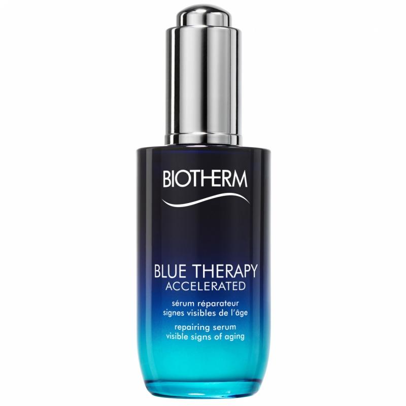 Biotherm Blue Therapy Accelerated Serum ryhmässä Ihonhoito / Kasvoseerumit & öljyt / Kasvoseerumit at Bangerhead.fi (B016145r)