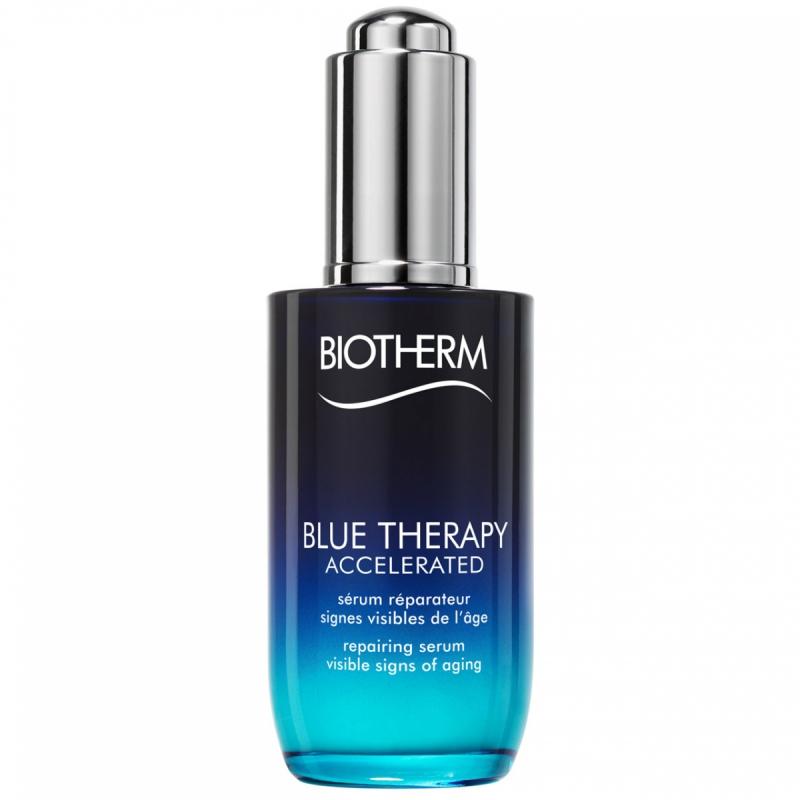 Biotherm Blue Therapy Reno Serum  i gruppen Hudpleie / Masker & treatments / Ansiktsserum hos Bangerhead.no (B016145r)