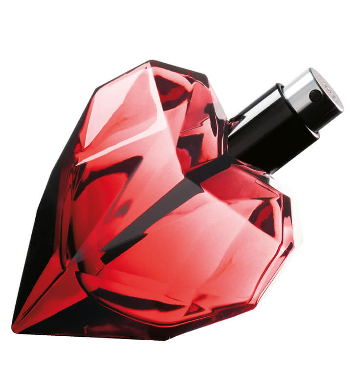 Diesel Loverdose Red Kiss EdP (30ml)