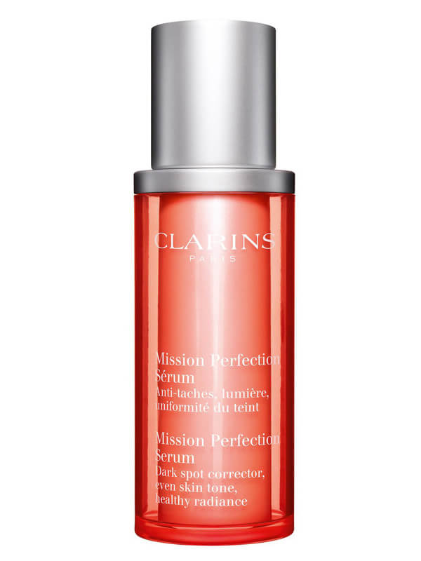 Clarins Mission Perfection Serum (30ml)