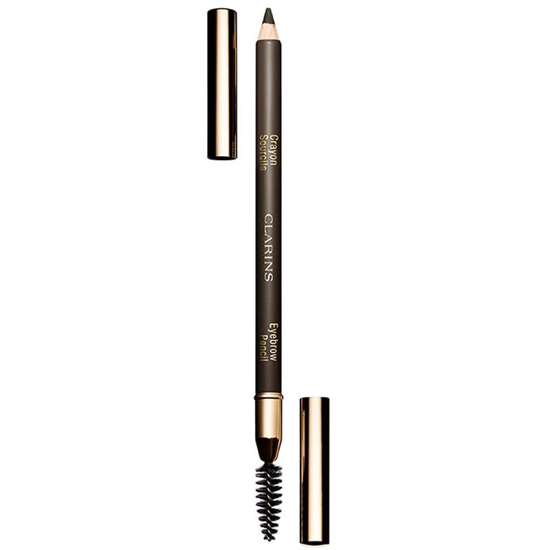 Clarins Eyebrow Pencil  i gruppen Makeup / Øyenbryn / Øyenbrynspenn hos Bangerhead.no (B027340r)
