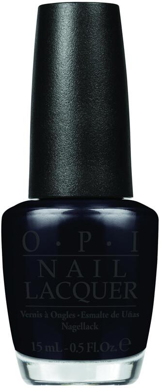 OPI Lady in Black i gruppen Negler / Neglelakk / Fargelakk hos Bangerhead.no (B016250)