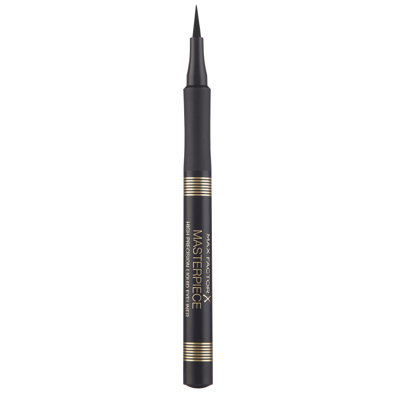 Max Factor Masterpiece Liquid Eyeliner Black