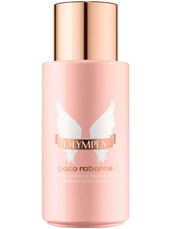 Paco Rabanne Olympea Body Lotion (200ml)