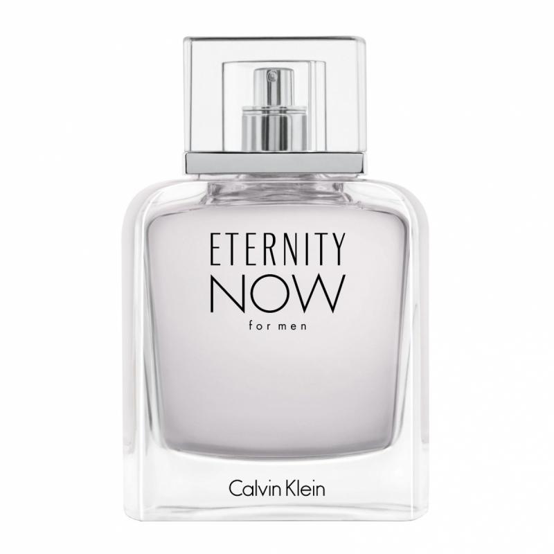 Calvin Klein Eternity Now Man EdT i gruppen Parfyme / Menn / Eau de Toilette  hos Bangerhead.no (B016311r)