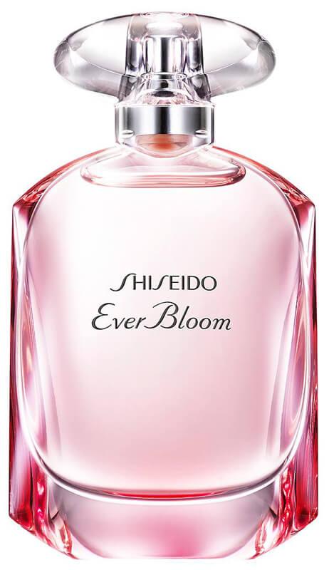 Shiseido Ever Bloom EdP ryhmässä Tuoksut / Naisten tuoksut / Eau de Parfum naisille at Bangerhead.fi (B016324r)