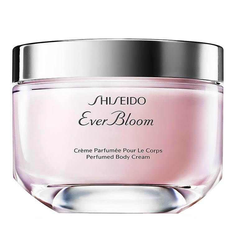 Shiseido Ever Bloom Body Cream (200ml) i gruppen Kropp & spa / Kroppsfukt / Body lotion hos Bangerhead.no (B016325)