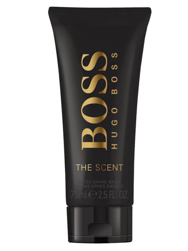 Boss The Scent After Shave Balm (75ml)