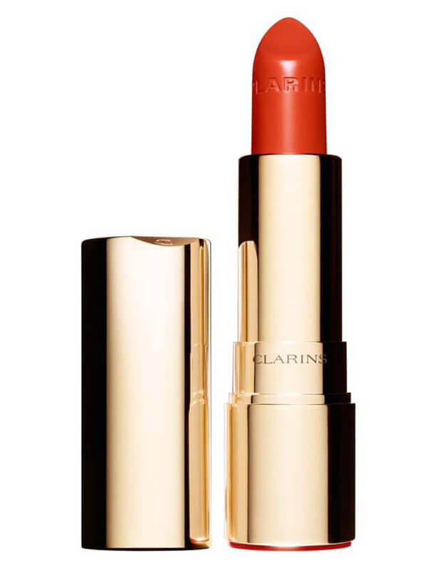 Clarins Joli Rouge (New) i gruppen Makeup / Lepper / Leppestift hos Bangerhead.no (B016423r)
