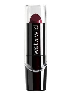 Wet n Wild Silk Finish Lipstick ryhmässä Meikit / Huulet / Huulipunat at Bangerhead.fi (B000297r)