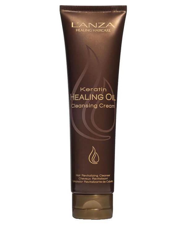 Lanza Healing Oil Cleansing Cream (100ml)