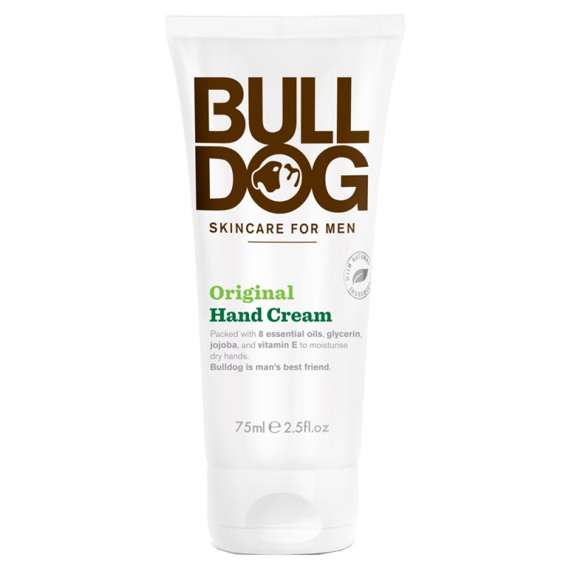 Bulldog Original Hand Cream (75ml)