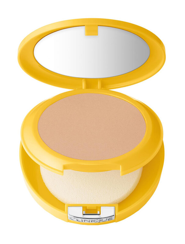 Clinique Sun Protection Powder Makeup SPF 30 i gruppen Makeup / Bas / Puder hos Bangerhead (B016759r)
