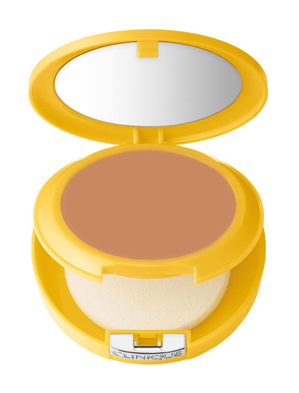 Clinique Sun Protection Powder Makeup SPF 30 i gruppen Makeup / Bas / Puder hos Bangerhead (B016759r)