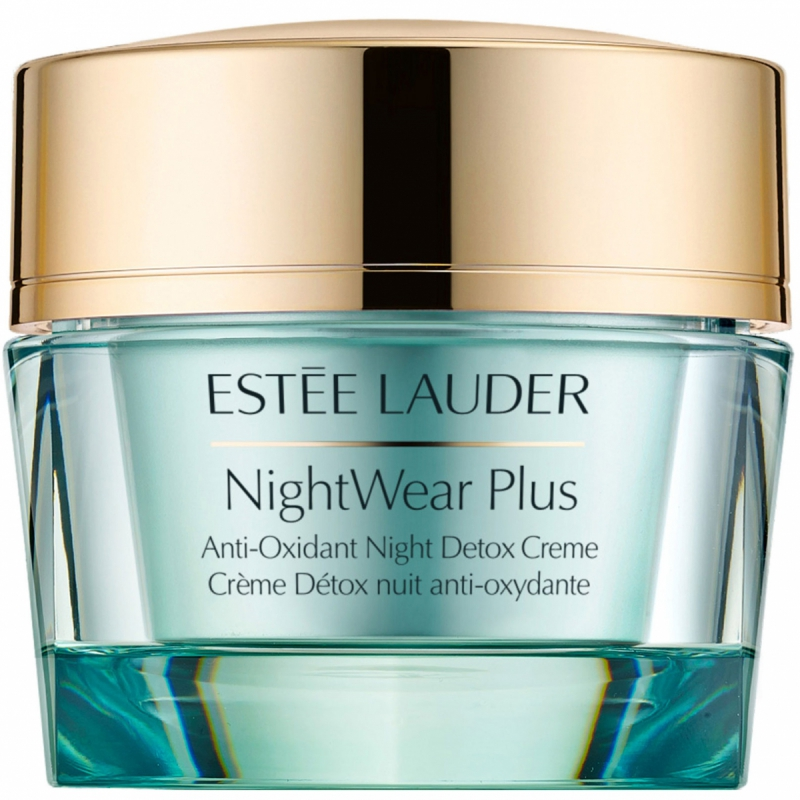 Estee Lauder Nightwear Plus Anti-Oxidant Night Detox Creme (50ml)