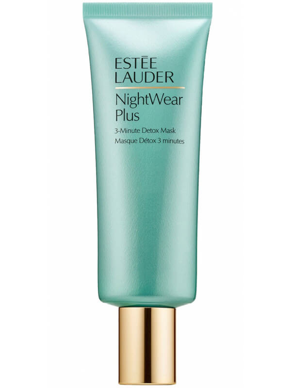 Estee Lauder Nightwear Plus 3-Minute Detox Mask (75ml)