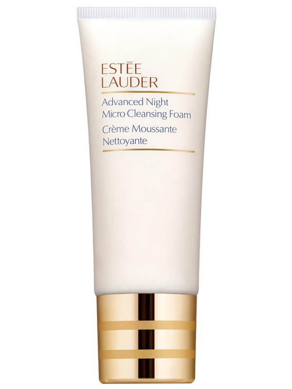 Estee Lauder Advanced Night Micro Cleansing Foam (100ml)