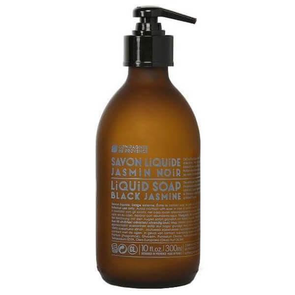 Compagnie de Provence Liquid Soap Black Jasmine i gruppen Hudvård / Händer & fötter / Handtvål hos Bangerhead (B016882r)