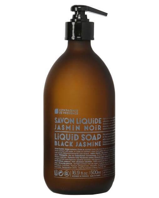 Compagnie de Provence Liquid Soap Black Jasmine i gruppen Kroppspleie & spa / Hender & føtter / Håndsåpe hos Bangerhead.no (B016882r)