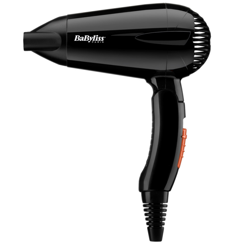 Babyliss 5250E Fön Travel 1200W