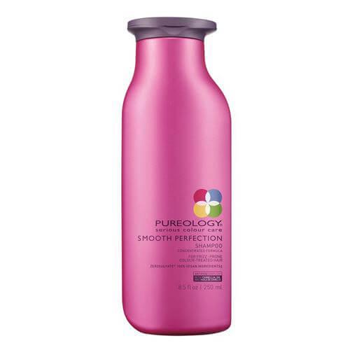 Pureology Smooth Perfection Shampoo ryhmässä Hiustenhoito / Shampoot & hoitoaineet / Shampoot at Bangerhead.fi (B021277r)