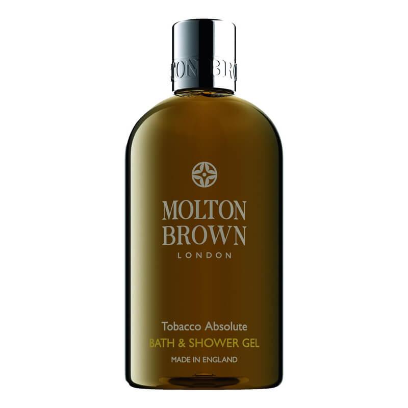 Molton Brown Tobacco Absolute Body Wash (300ml)