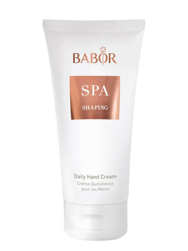 Babor Spa Shaping For Hand Daily Hand Cream (100ml)