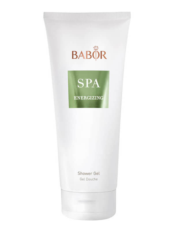 Babor Spa Energizing Lime Mandarin Invigorating Shower Gel (200 ml)