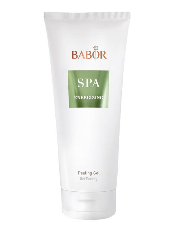 Babor Spa Energizing Lime Mandarin Invigorating Peeling Gel (200 ml)