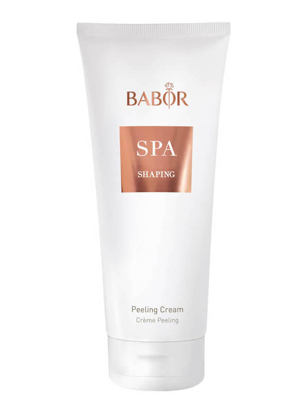 Babor Spa Shaping For Body Firming Body Peeling Cream (200ml) i gruppen Kroppsv�rd & spa / Kroppsreng�ring / Body scrub & peeling hos Bangerhead (B017297)