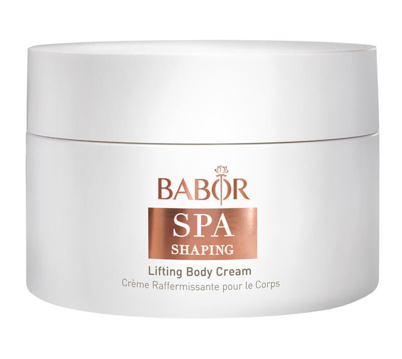 Babor Spa Shaping For Body Lifting Body Cream (200ml)