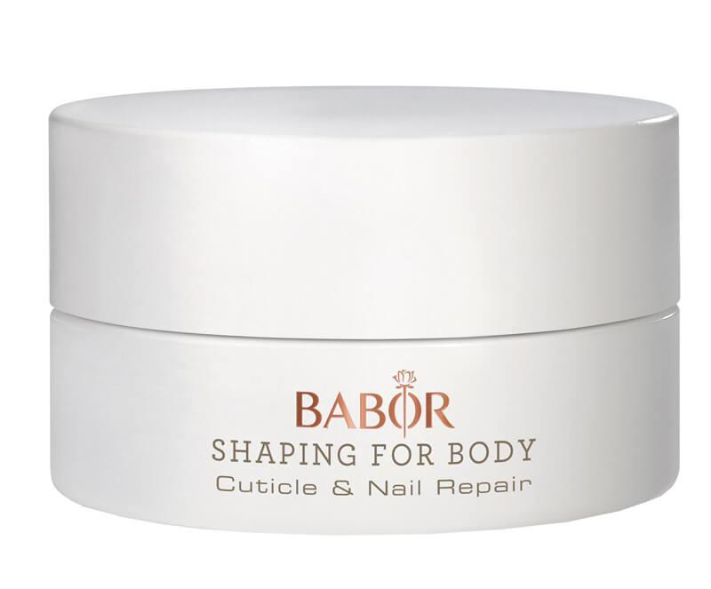 Babor Spa Shaping For Hand Cuticle And Nail Repair (15ml)
