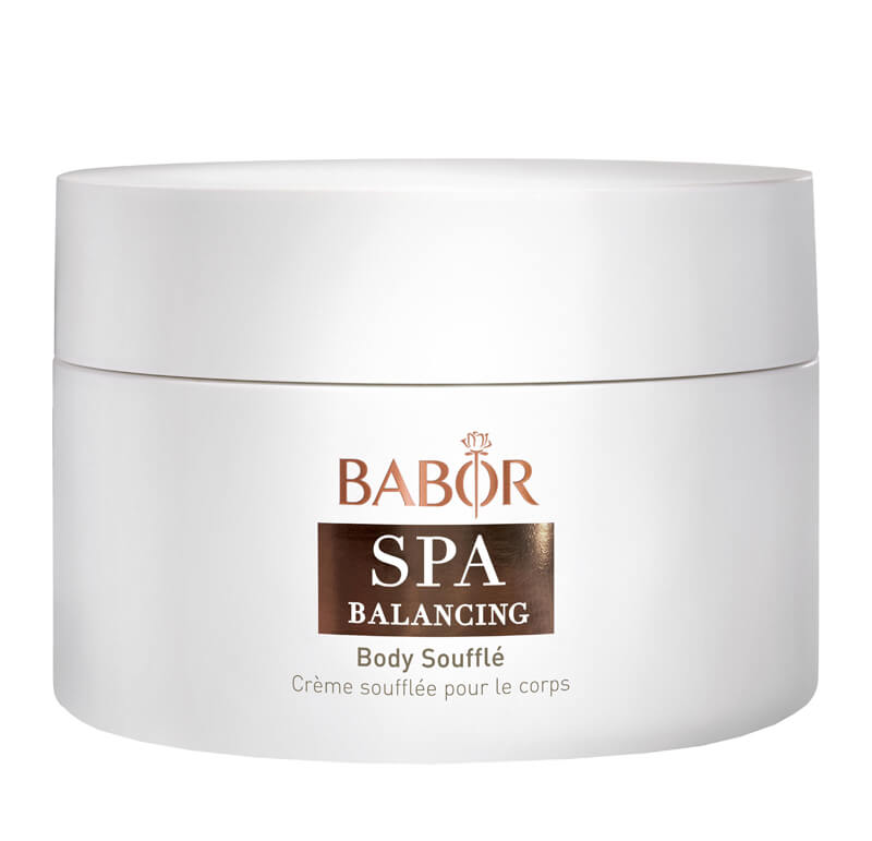 Babor Spa Balancing Cashmere Wood Soothing Body Lotion (200 ml) i gruppen Kroppsvård & spa / Kroppsåterfuktning / Body lotion hos Bangerhead (B017307)