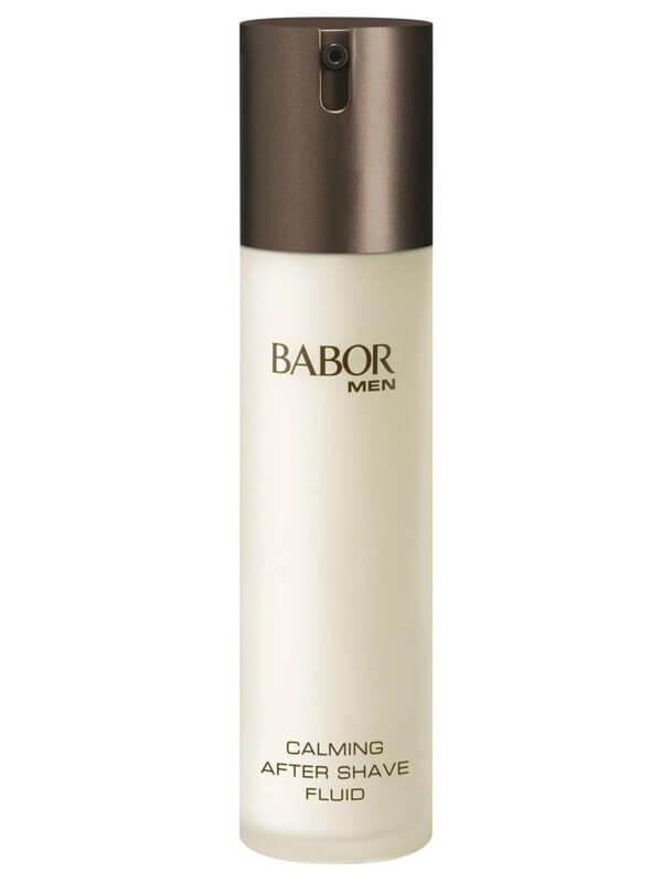 Babor Men Calming After Shave Fluid (50ml) i gruppen Grooming / Rakning & grooming för män / After shave hos Bangerhead (B017312)