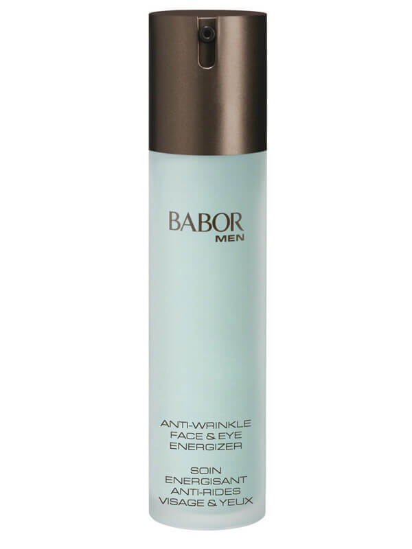 Babor Men Anti-Wrinkle Face And Eye Energizer (50ml)