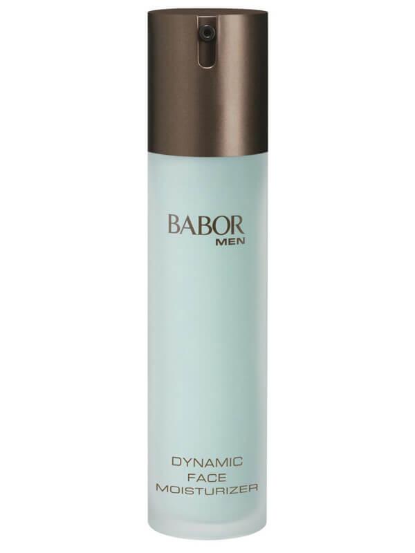 Babor Men Dynamic Face Moisturizer (50ml) i gruppen Menn / Hudpleie  / Ansiktskrem hos Bangerhead.no (B017314)