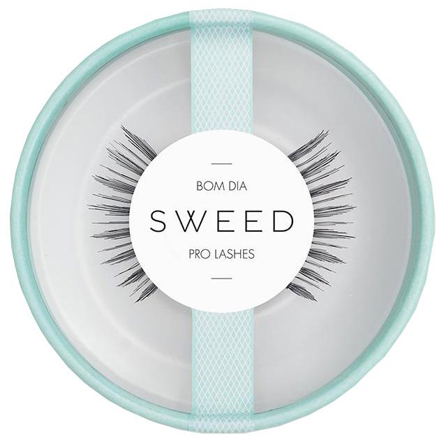 Sweed Lashes - Bom Dia