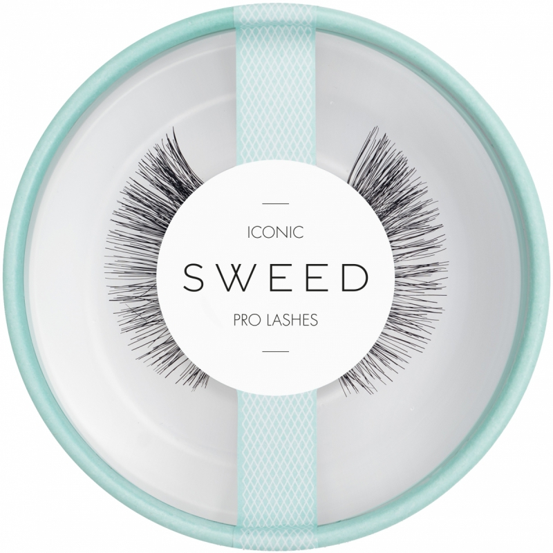 Sweed Lashes - Iconic