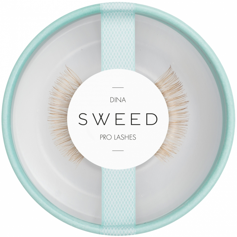 Sweed Lashes - Dina