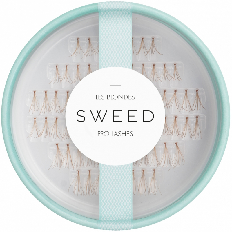 Sweed Lashes - Les Blondes