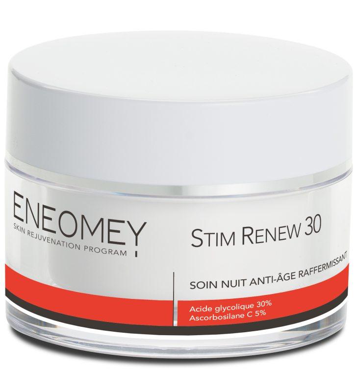 Eneomey Advanced C Cream (50ml) i gruppen Hudvård / Ansiktsåterfuktning / Nattkräm hos Bangerhead (B017356)