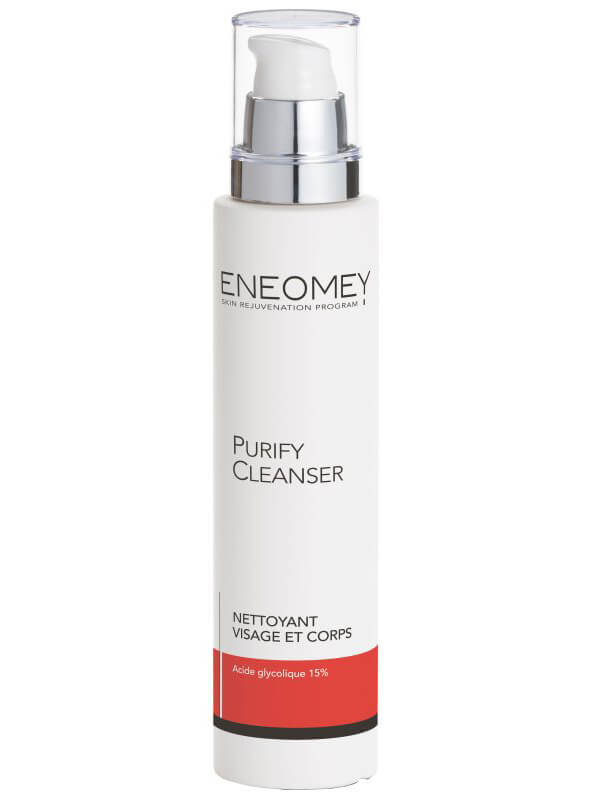 Eneomey Cleanser Face And Body 15% (150ml)