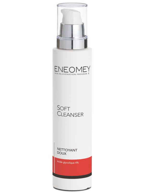 Eneomey Cleanser Sensitive Skin 4% (150ml) i gruppen Hudvård / Ansiktsåterfuktning / Dagkräm hos Bangerhead (B017362)