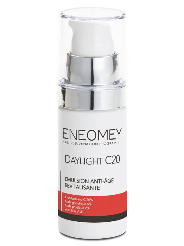 Eneomey Facial Lotion C20 (30ml)