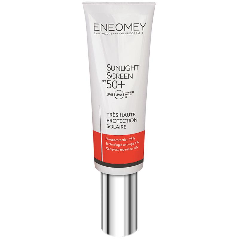 Eneomey Facial Sunscreen SPF30 (50ml) i gruppen Hudvård / Sol & tan för ansikte / Solskydd & hudkräm med SPF hos Bangerhead (B017366)