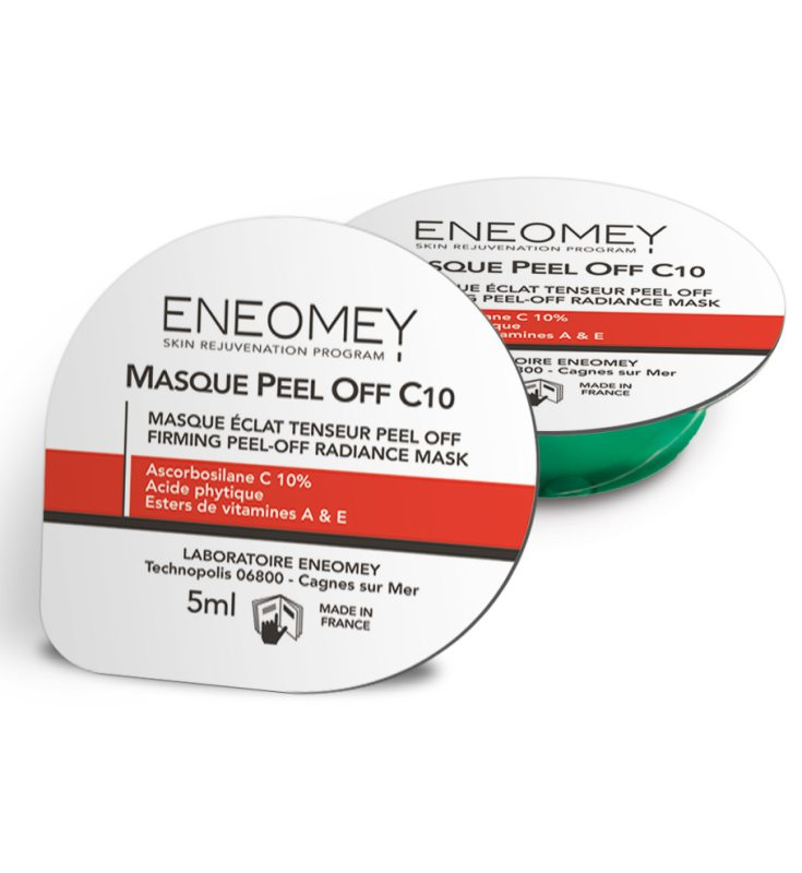 Eneomey Facial Masque C10 (50ml)