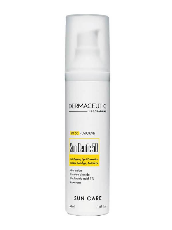 Dermaceutic Sun Ceutic (50ml)