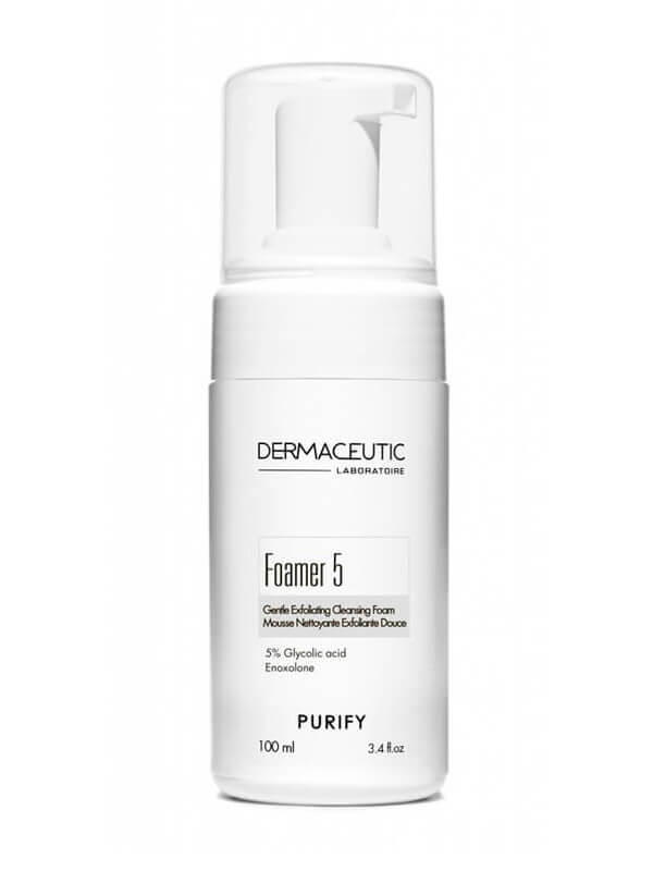 Dermaceutic Foamer 5 (100ml)