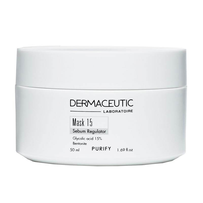 Dermaceutic Mask 15 (50ml)